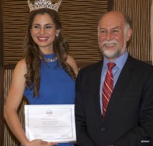 ID Miss Panama Ambassador